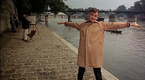 Bonjour Paris! and Jazz Club