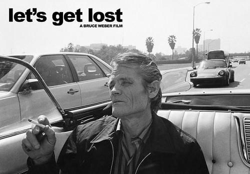 Let's Get Lost por ti.
