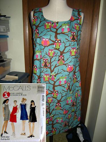 McCalls 8920