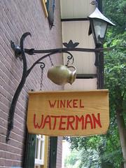 Winkel Waterman - Bronlaak