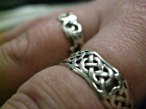 Rings & Fingers