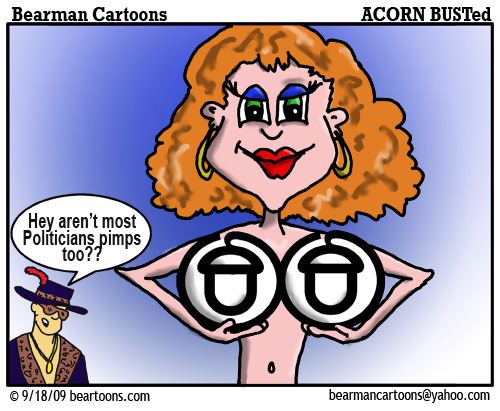 9 18 09 Bearman Cartoon Acorn copy