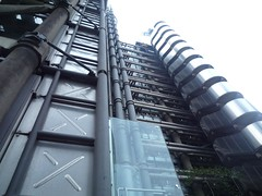 Lloyds Building - Open House (14)