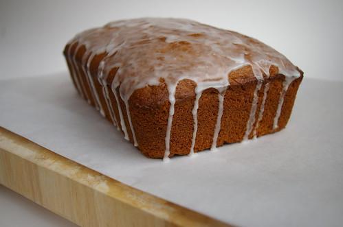 Applesauce Cake II