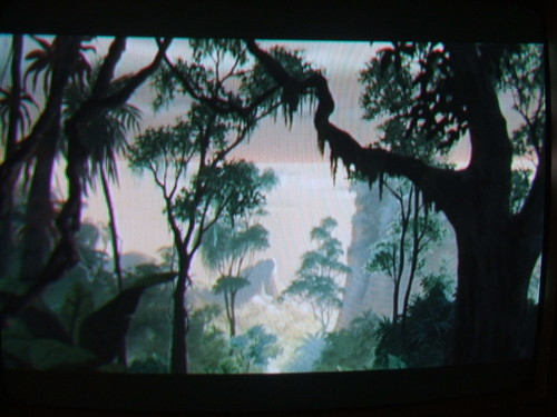 'Jungle Book' jungle