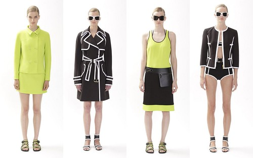 Sport look to resorts wear by Micheal Kors