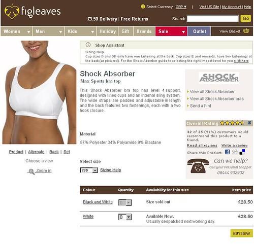英國figleaves購物網站