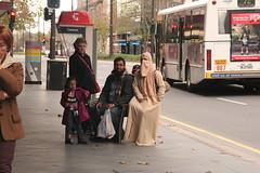 20090705-125850 Muslim family in King William ...