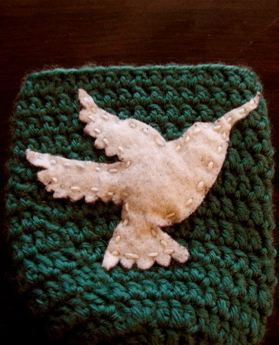 HummingbirdCoozie
