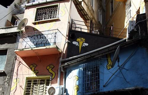 9-28-09 Fun in Istanbul Turkey