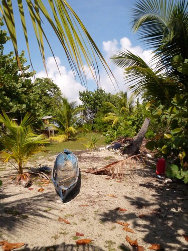 Lime Caye, Belize