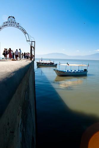 Embarcadero Chapala