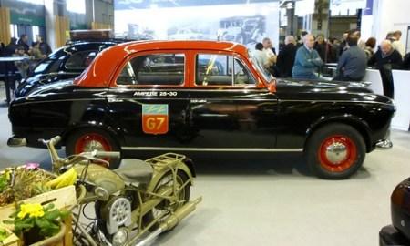200 anni Peugeot