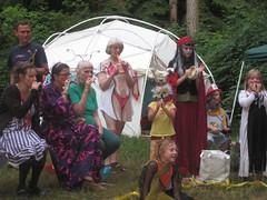 Fool Festival Un-talent show