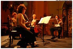 St Petersburg String Quartet