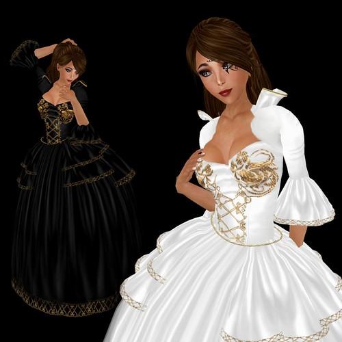 Elizabeth by Evie's Closet 2