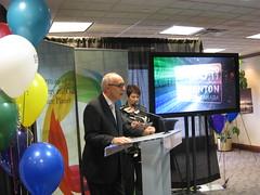 Edmonton EXPO 2017 Launch