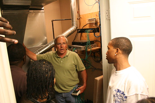 Green Jobs Training Program 2009 Just Another Wordpress