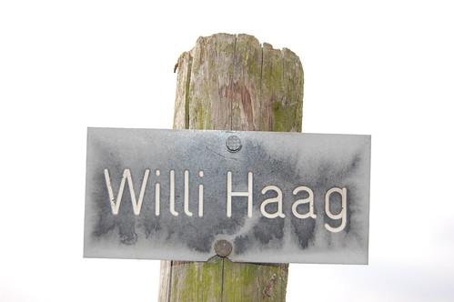 Willi Haag