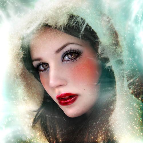 Snow Maiden II