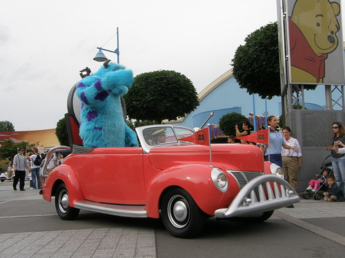 Disneyland Resort Paris