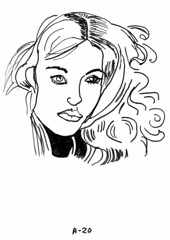 More caricature prep, part 010 (version 7)
