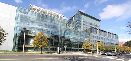 Joseph B. Martin Conference Center