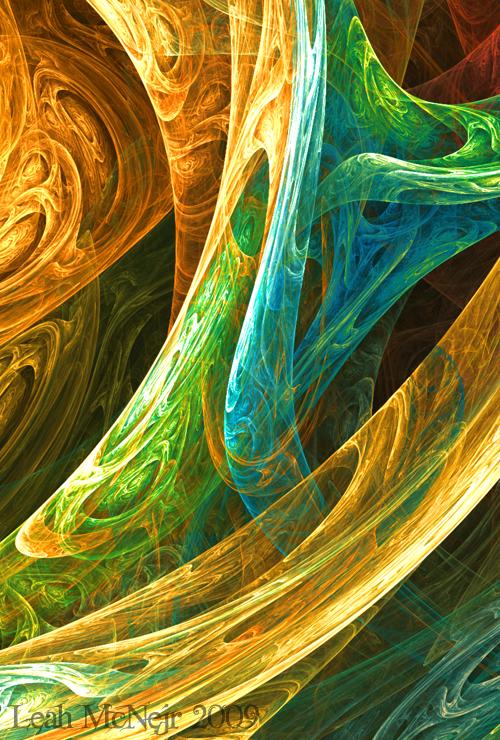 Spirit Realm -   closeup1