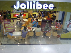 PINOY SUPERBRANDS: MALL OF ASIA JOLLIBEE