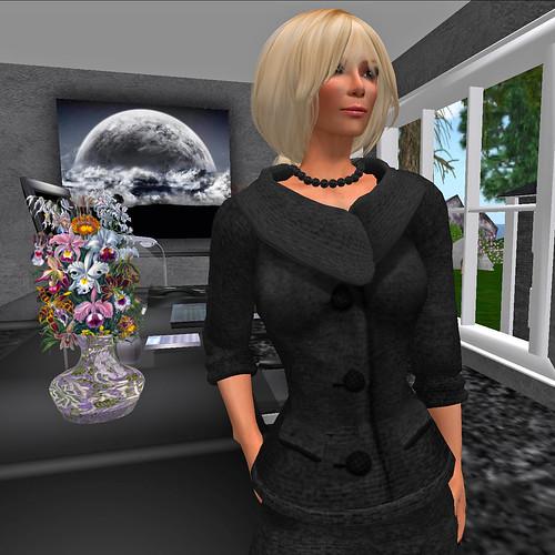 SF Design - Mimi Suit (Close)