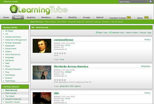 LearningTube