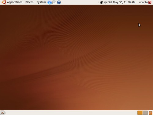Ubuntu Jaunty Jackalope
