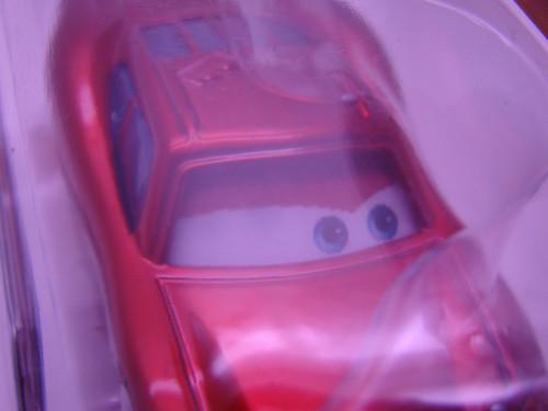 Disney CARS Lenticular Cruisin McQueen (2)