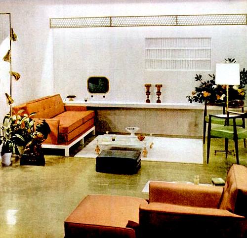 LIving Room (1957)