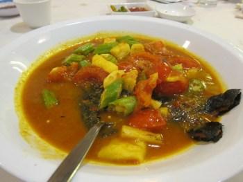 Nonya Fish