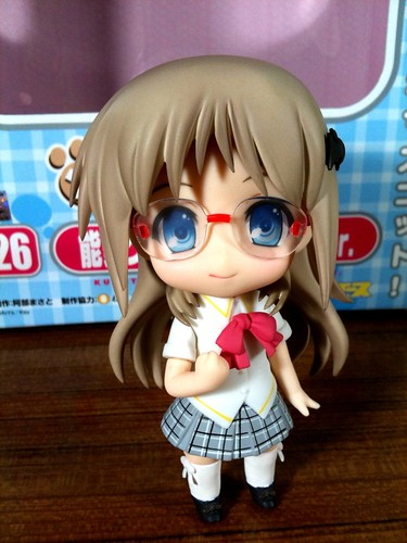 Nendoroid Kudryavka Noumi: Summer Clothes version
