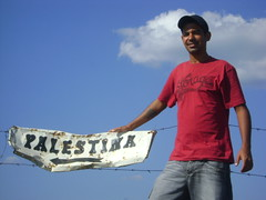 The Sign for Palestina