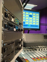 Old Radio Studio 1