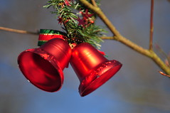 christmas bells tockholes 2009