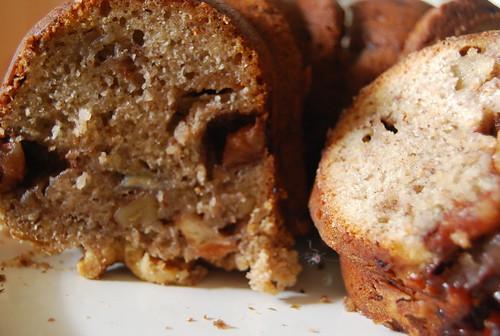 Vegan Jewish Apple Cake