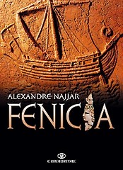 Fenicia di Alexandre Najjar - Cairo Publishing