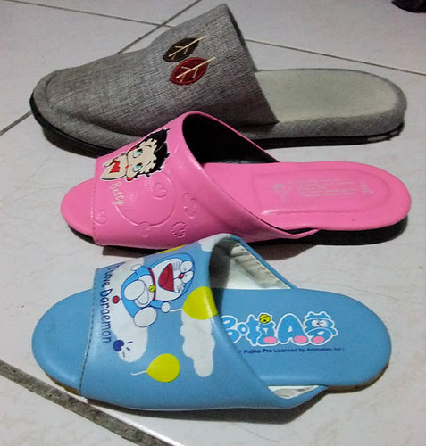 slippers 003