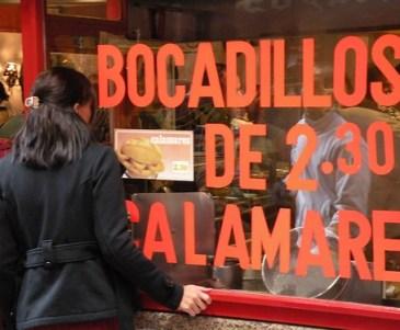 Madrid 40