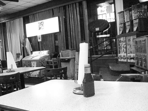 L.C.'s Bar-B-Q
