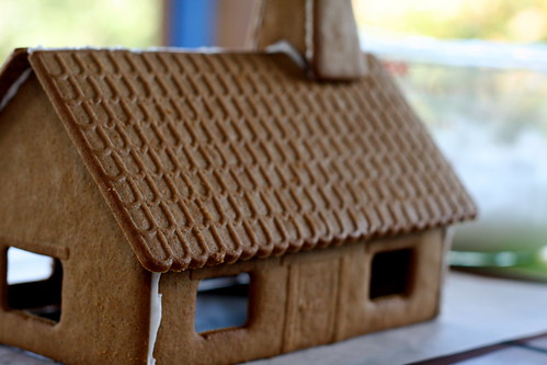 Gingerbread House - Midway