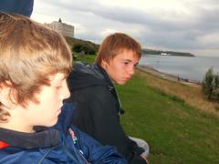 Sam & Danny