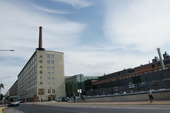 iittala ARABIA factory