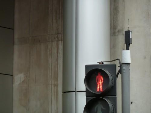 Wireless traffic mgt? - Walkshop  - 09