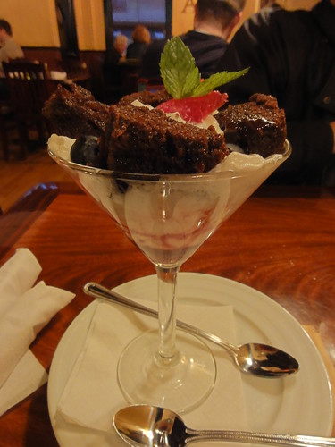 058/365 Martini brownie