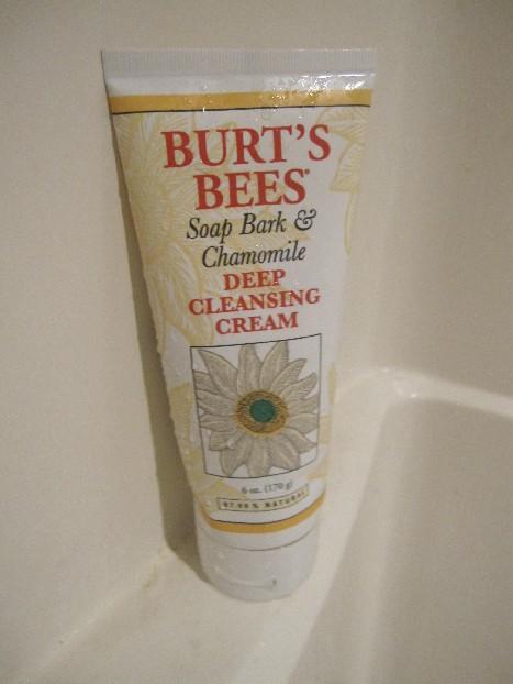 bb face wash